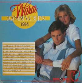Various – Warm Aanbevolen 1984