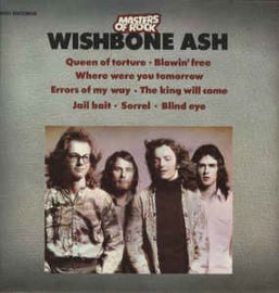 Wishbone Ash ‎– Masters Of Rock