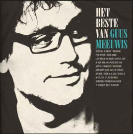 Guus Meeuwis – Het Beste Van Guus Meeuwis (CD)