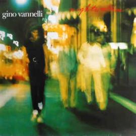 Gino Vannelli – Nightwalker