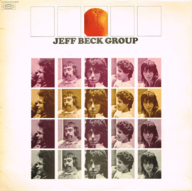 Jeff Beck Group – Jeff Beck Group