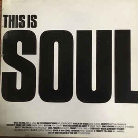 Various – This Is Soul