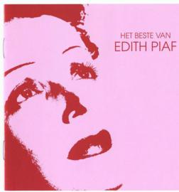 Edith Piaf – Het Beste Van Edith Piaf (CD)