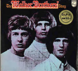Walker Brothers – The Walker Brothers Story
