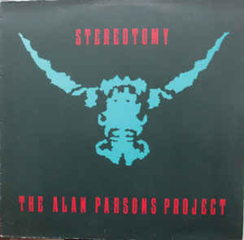 Alan Parsons Project ‎– Stereotomy