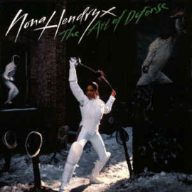 Nona Hendryx ‎– The Art Of Defense
