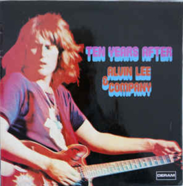 Ten Years After ‎– Alvin Lee & Company