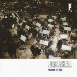 Portishead ‎– Roseland NYC Live (CD)