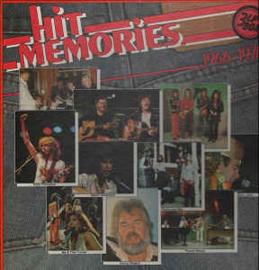 Various – Hit Memories 1966-1976