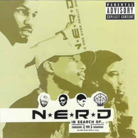 N*E*R*D ‎– In Search Of... (CD)