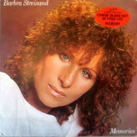 Barbra Streisand – Memories