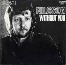 Harry Nilsson ‎– Without You