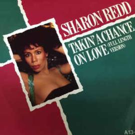 Sharon Redd – Takin' A Chance On Love