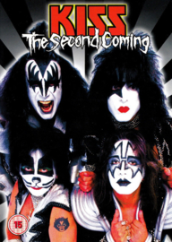 Kiss – The Second Coming (DVD)