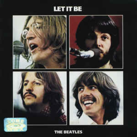 Beatles ‎– Let It Be