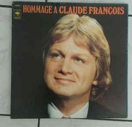 Claude François – Hommage A Claude François
