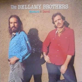 Bellamy Brothers – Howard & David