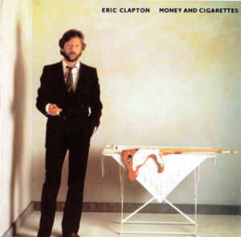 Eric Clapton ‎– Money And Cigarettes (CD)