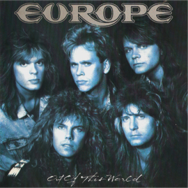 Europe – Out Of This World (CD)