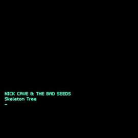 Nick Cave & The Bad Seeds – Skeleton Tree (LP)