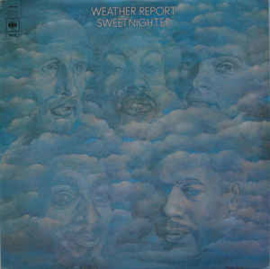 Weather Report – Sweetnighter