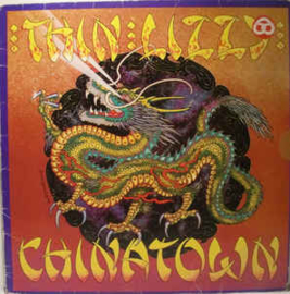 Thin Lizzy ‎– Chinatown