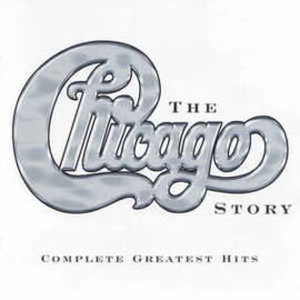 Chicago ‎– The Chicago Story: Complete Greatest Hits (CD)