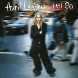 Avril Lavigne ‎– Let Go (CD)