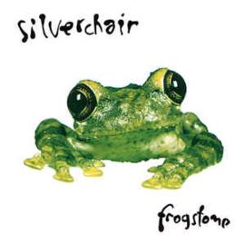 Silverchair – Frogstomp (CD)