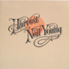 Neil Young – Harvest (CD)