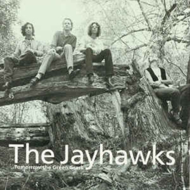 Jayhawks ‎– Tomorrow The Green Grass (CD)
