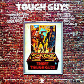 Isaac Hayes ‎– Tough Guys