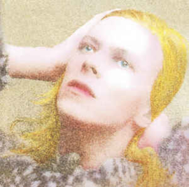 David Bowie ‎– Hunky Dory (CD)