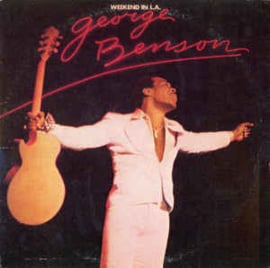 George Benson – Weekend In L.A.