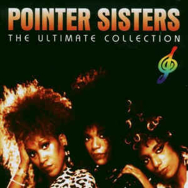 Pointer Sisters ‎– The Ultimate Collection (CD)