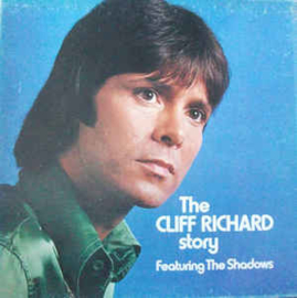 Cliff Richard Featuring The Shadows – The Cliff Richard Story
