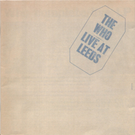 Who – Live At Leeds (CD)