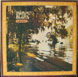 Various – Swamp Blues Volume 1