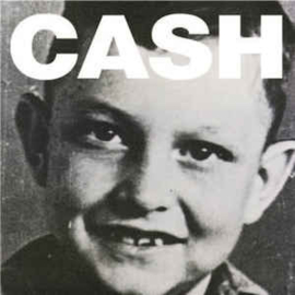 Johnny Cash ‎– American VI: Ain't No Grave (CD)