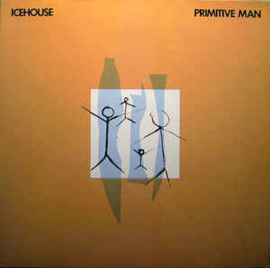 Icehouse ‎– Primitive Man