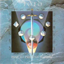 Toto – Past To Present 1977-1990 (CD)