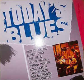 Various – Today's Blues - Volume 3