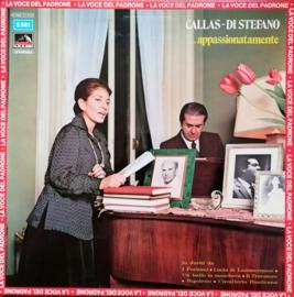 Maria Callas, Giuseppe di Stefano – ... Appassionatamente... Maria Callas & Giuseppe Di Stefano
