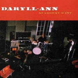 Daryll-Ann – Seaborne West (CD)