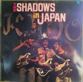 Shadows – The Shadows In Japan