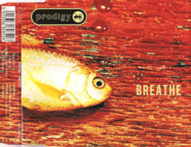 Prodigy ‎– Breathe (CD)