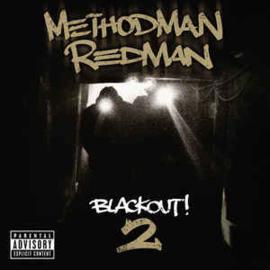 Method Man & Redman – Blackout! 2 (CD)