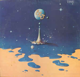 Electric Light Orchestra ‎– Time