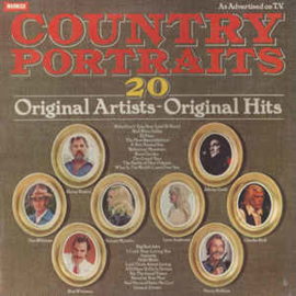 Various ‎– Country Portraits