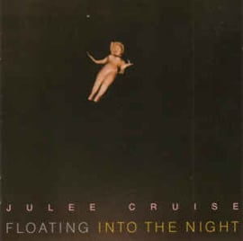 Julee Cruise ‎– Floating Into The Night (CD)